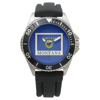 Relógio De Pulso Montana