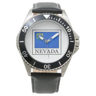 Relógio De Pulso Nevada
