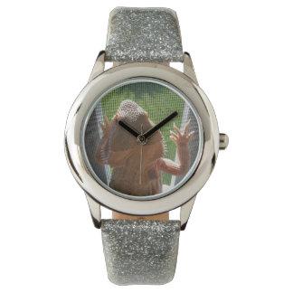 Relógio De Pulso O impressão farpado o mais bonito do dragão