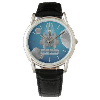 Relógio De Pulso Odisseia interestelar - o Astrogator