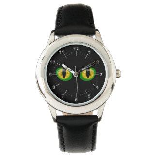 Relógio De Pulso Olhos do réptil