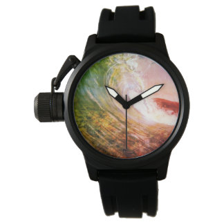 Relógio De Pulso Onda