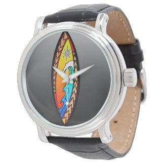 Relógio De Pulso Onda do Spearhead
