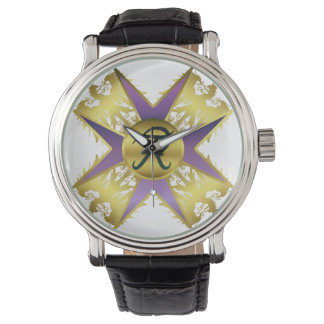 Relógio De Pulso Ordem prussiano