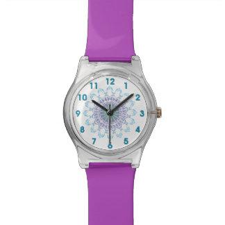 Relógio De Pulso Ornamento 9