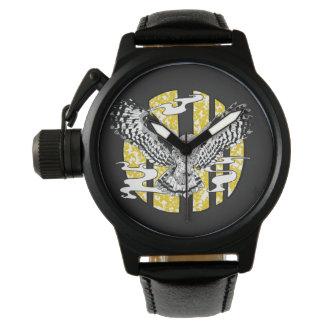 Relógio De Pulso owl inspiração