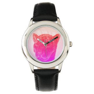 Relógio De Pulso Pantera