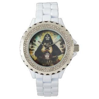 Relógio De Pulso Papai noel Muerte