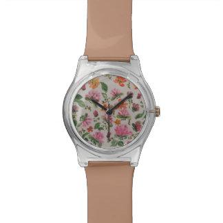 Relógio De Pulso Paraíso tropical