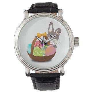 Relógio De Pulso Páscoa