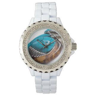 Relógio De Pulso Pássaro