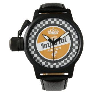 Relógio De Pulso Peças de automóvel do vintage