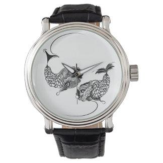 Relógio De Pulso Peixes, horóscopo, zodíaco, peixes