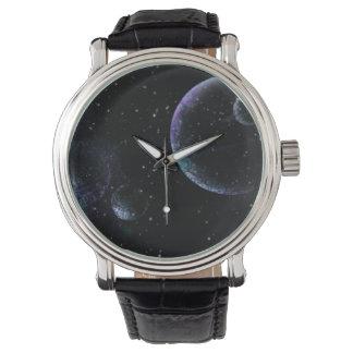 Relógio De Pulso Planetas no universo
