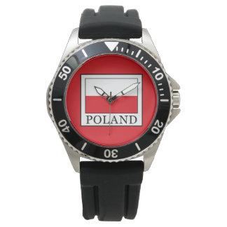 Relógio De Pulso Polônia