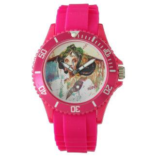 Relógio De Pulso pop do venus