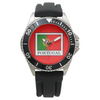 Relógio De Pulso Portugal
