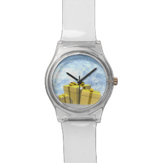 Relógio De Pulso Presentes - 3D rendem