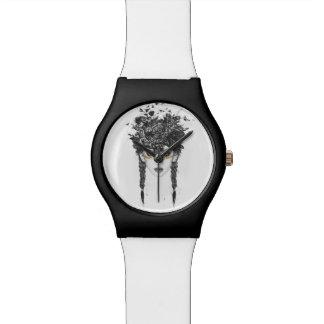Relógio De Pulso Rainha do verão