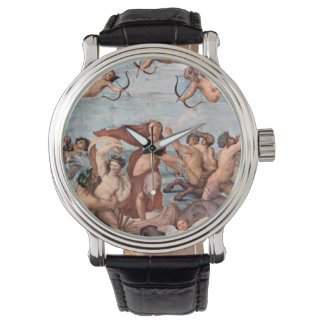 Relógio De Pulso Raphael - Triumph de Galatea 1512