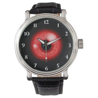 Relógio De Pulso Red Eye