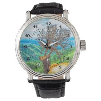 Relógio De Pulso Rei Cervus