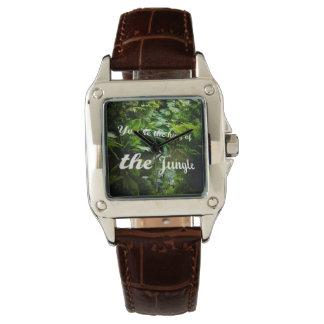 Relógio De Pulso Rei da selva