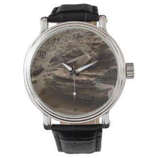 Relógio De Pulso Rocha da baleia, Marte