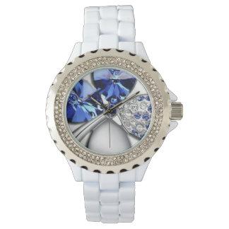 Relógio De Pulso Safira
