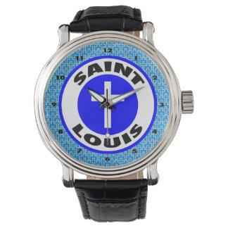 Relógio De Pulso Saint Louis