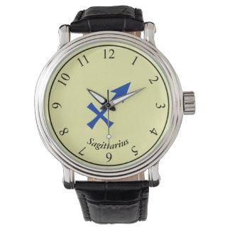 Relógio De Pulso Símbolo do Sagitário