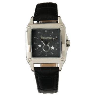 Relógio De Pulso Símbolo do Taurus