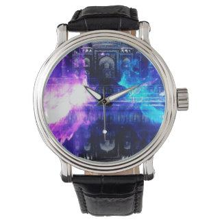 Relógio De Pulso Sonhos de Amorem Amisi Taj Mahal do anúncio
