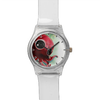 Relógio De Pulso Sr. Polvo