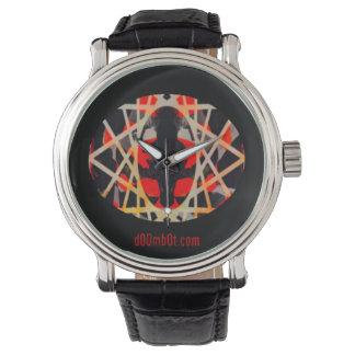 Relógio De Pulso SWISSWRISTCLOCK 4 ele
