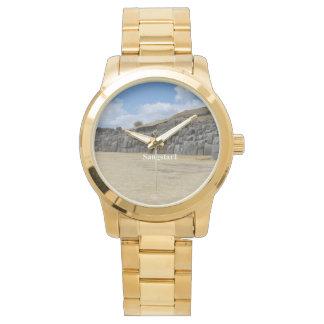 Relógio De Pulso Tecnologia estrangeira perdida de Sangstar1