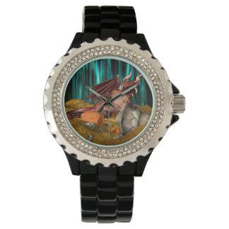 Relógio De Pulso Tesouro do dragão