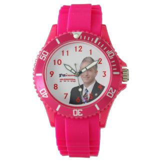 Relógio De Pulso Trey Gowdy - futuro POTUS