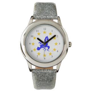 Relógio De Pulso União européia