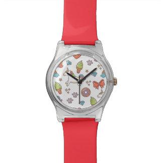 Relógio De Pulso Unicórnio mágico bonito