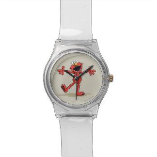 Relógio De Pulso Vintage Elmo