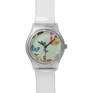 Relógio De Pulso vintage, nouveau da arte, bege, cinza, art deco,