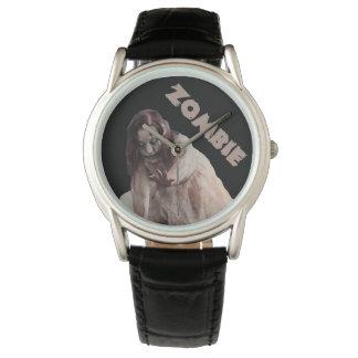 Relógio De Pulso Zombi casado