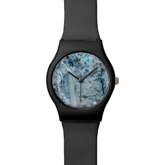Relógio de queda do gelo