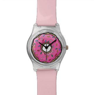 Relógio de Rosquinha (The Simpsons)