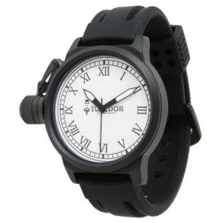 Relógio de Tuxedor