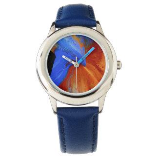Relógio de Yin & de Yang