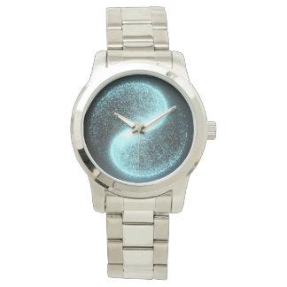 Relógio de Yin Yang