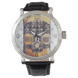 Relógio Design de GhuluMuck