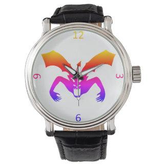 Relógio Diabo